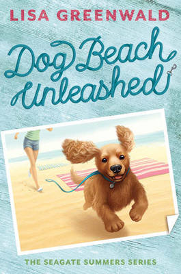 Dog Beach Unleashed by Lisa Greenwald