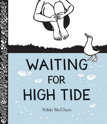 Waiting for High Tide The Schnoz of Doom by Nikki McClure
