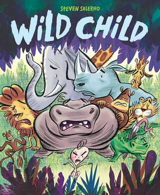 Wild Child by Steven Salerno