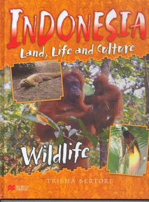 Indonesian Life and Culture Wildlife Macmillan Library by Trisha Setori