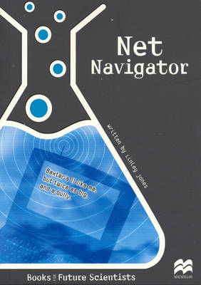 Net Navigator Physical Science: Navigation by Linley Jones