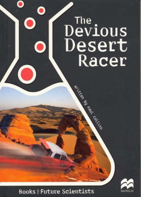 The Devious Desert Racer Life Science: Desert Ecosystem by Paul Collins