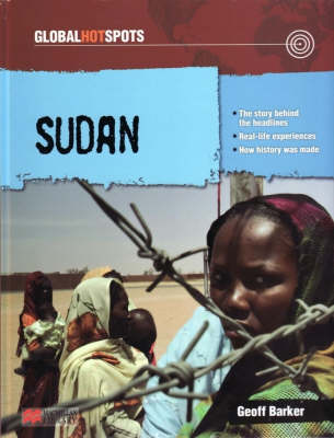 Sudan, Ethiopia and Somalia by Garry Chapman