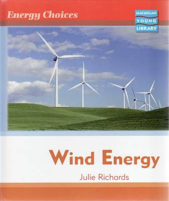Energy Choices Wind Energy Macmillan Library by