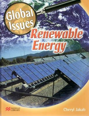 Renewable Energy by