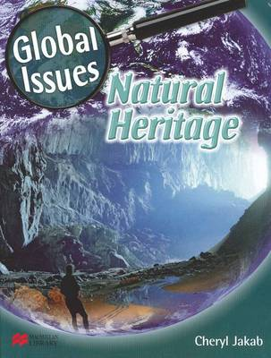 Natural Heritage by Cheryl Jakab