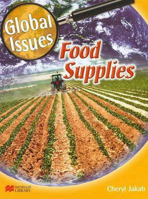 Food Supplies by Cheryl Jakab