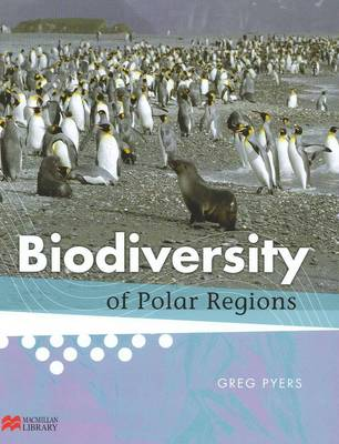 Biodiversity of Polar Regions by Greg Pyers