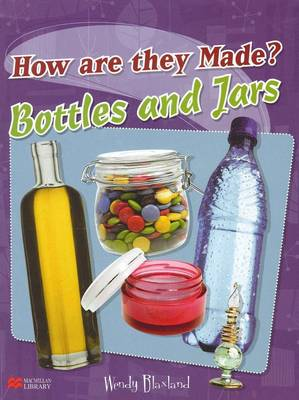 Bottles and Jars by Wendy Blaxland