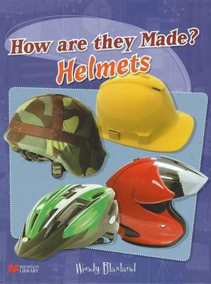 Helmets by Wendy Blaxland