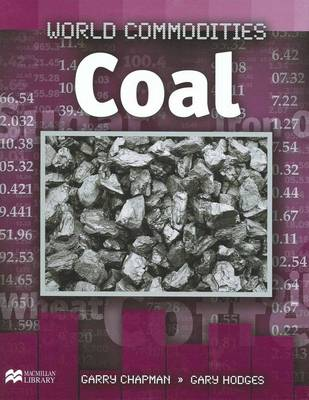 Coal by Garry Chapman, Gary Hodges