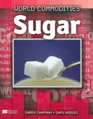 Sugar by Garry Chapman, Gary Hodges