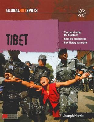 Tibet by Joseph Harris