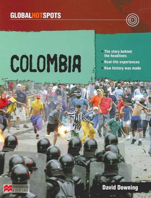Colombia by David Downing