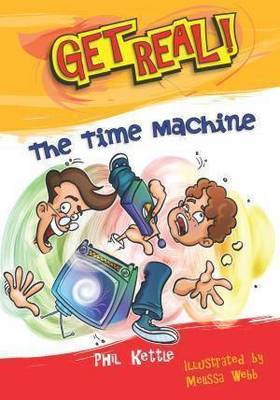 The Time Machine by Phil Kettle