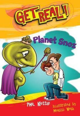 Planet Snoz by Phil Kettle