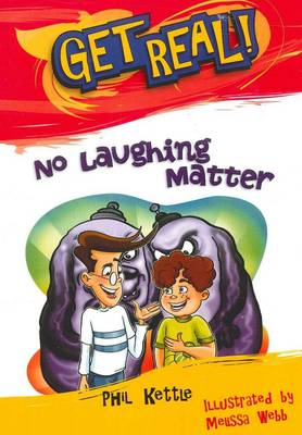 No Laughing Matter by Phil Kettle