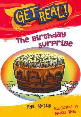 The Birthday Surprise by Phil Kettle