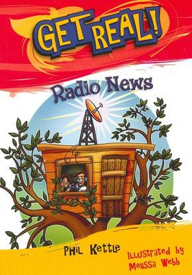 Radio News by Phil Kettle