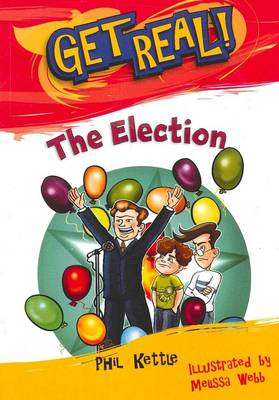 Election by Phil Kettle