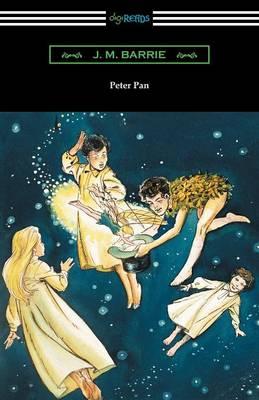 Peter Pan by James Matthew Barrie