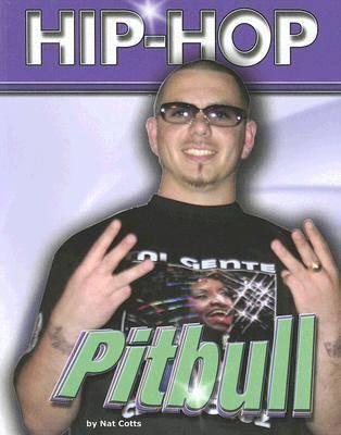 Pitbull by Nat Cotts