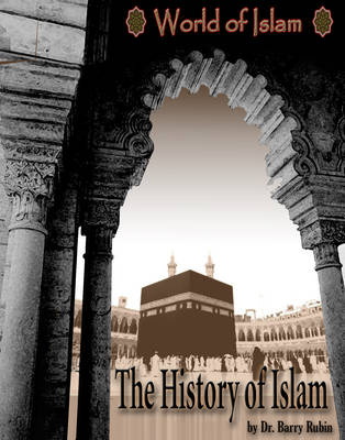 The History of Islam by Barry Rubin