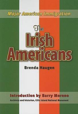The Irish Americans by Bob Temple