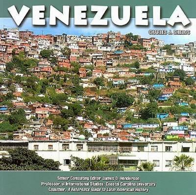 Venezuela by Charles J. Shields