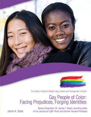Gay People of Color: Facing Prejudices, Forging Identities The Gallup's Guide to Modern Gay, Lesbian & Transgender Lifestyle by Jaime Seba, James T. Sears