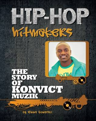The Story of Konvict Music Group by Emma Kowalski