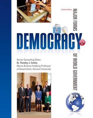 Democracy by Diane Bailey