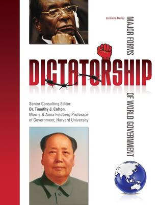 Dictatorship by Diane Bailey