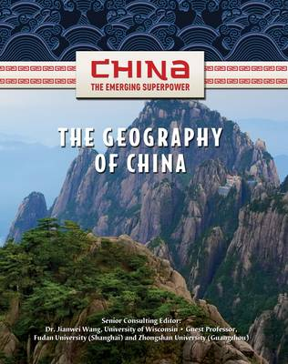 The Geography of China by Jia Lu