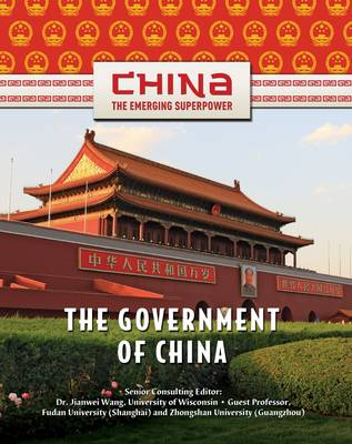 The Government of China by Bin Yu