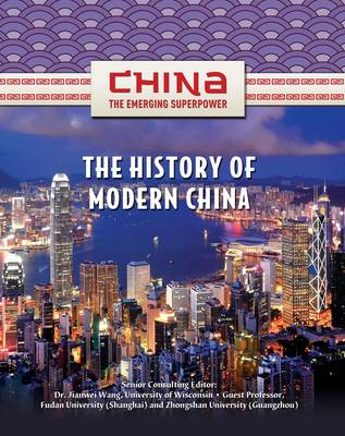 The History of Modern China by Zhiyue Bo