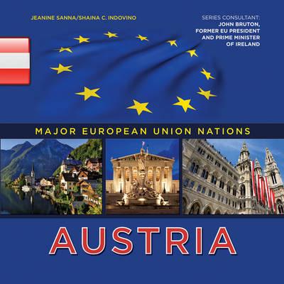 Austria by Jeanine Sanna, Shaina Indovino