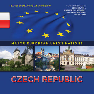 Czech Republic by Heather Docalavich, Shaina Indovino