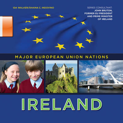 Ireland by Ida Walker, Shaina Indovino