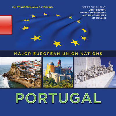 Portugal by Kim Etingoff, Shaina Indovino
