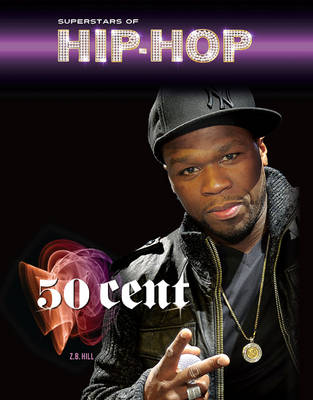 50 Cent by Z. B. Hill