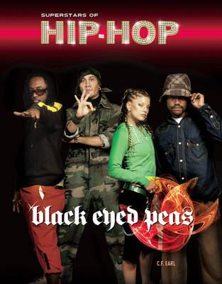 Black Eyed Peas by C.F. Earl
