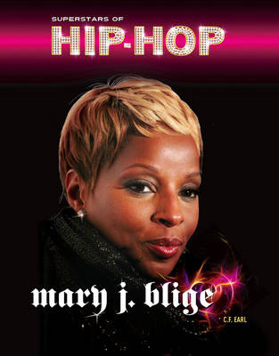 Mary J. Blige by C.F. Earl