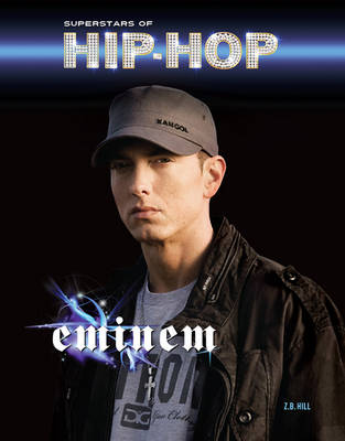 Eminem by Z. B. Hill