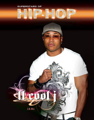 LL Cool J by Z. B. Hill