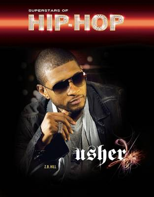 Usher by Z. B. Hill
