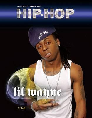 Lil' Wayne by C.F. Earl