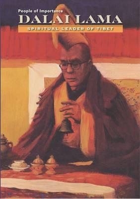 Dalai Lama - Spiritual Leader by Anne Marie Sullivan