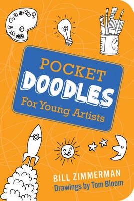 Pocketdoodles by Bill Zimmerman, Tom Bloom