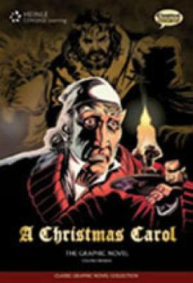 A Christmas Carol: Classic Graphic Novel Collection by Classical Comics